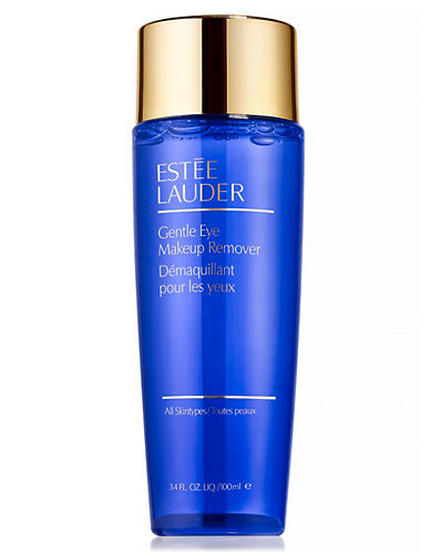 Estee Lauder Gentle Eye Makeup Remover-NO COLOUR-One Size