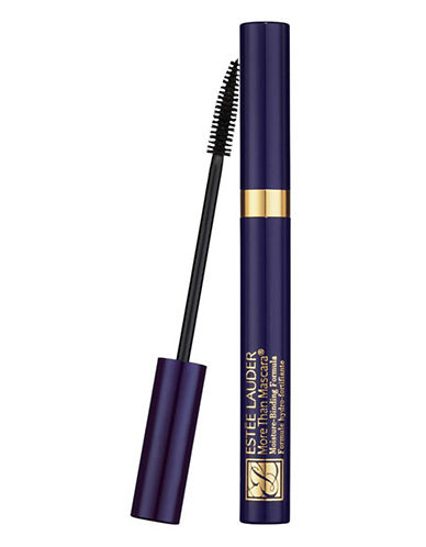 Estee Lauder More Than Mascara Moisture-Binding Formula-RICH BLACK-One Size