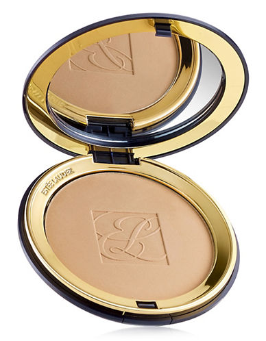 Estee Lauder Double Matte Oil-Control Pressed Powder-MEDIUM 3-One Size