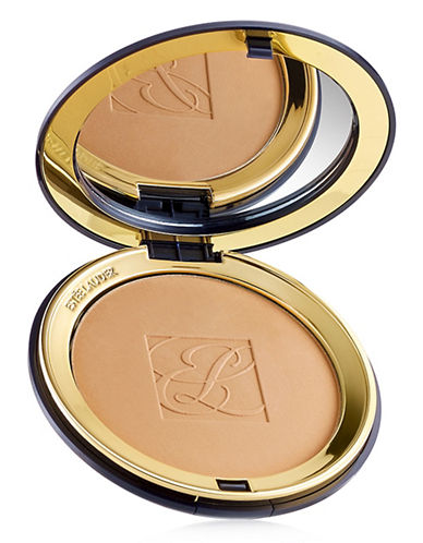 Estee Lauder Double Matte Oil-Control Pressed Powder-MEDIUM/DEEP-One Size