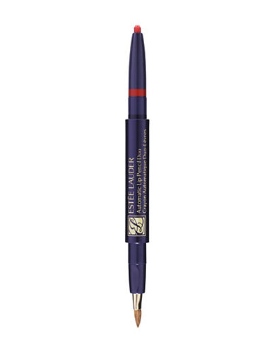 Estee Lauder Automatic Lip Pencil Duo-CAFE ROSE-One Size