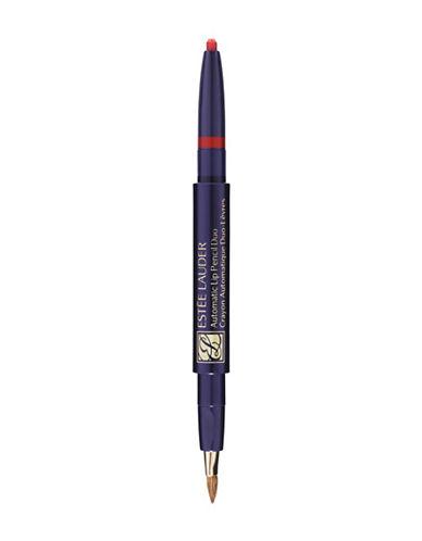 Estee Lauder Automatic Lip Pencil Duo-TERRA-One Size