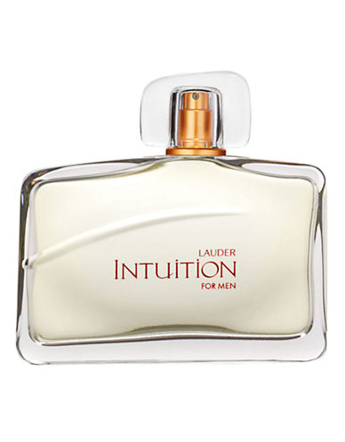 Estee Lauder Intuition For Men Cologne Spray-NO COLOUR-100 ml