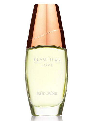 Estee Lauder Beautiful Love Eau De Parfum Spray-NO COLOUR-50 ml