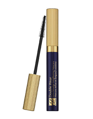 Estee Lauder Double Wear Zero Smudge Length Mascara-BLACK-One Size