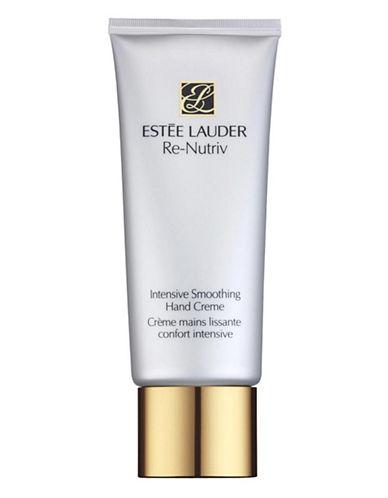 Estee Lauder Renutriv Intensive Smoothing Hand Creme-NO COLOUR-100 ml