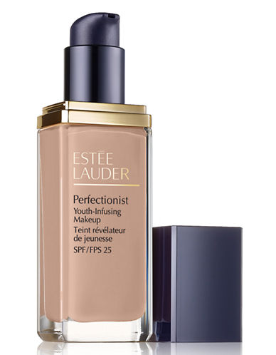 Estee Lauder Perfectionist Youth Infusing Makeup SPF 25-SHELL BEIGE-30 ml