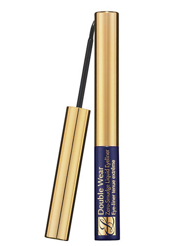 Estee Lauder Double Wear Zero Smudge Liquid Eyeliner-BLACK-One Size