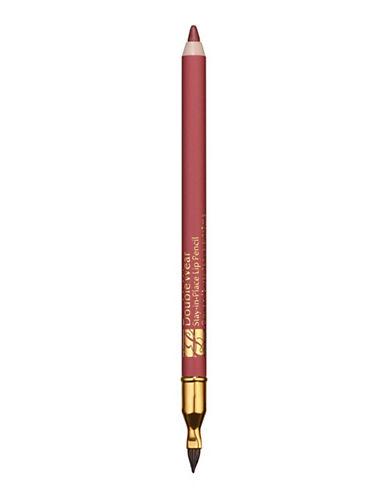 Estee Lauder Double Wear Stay-In-Place Lip Pencil-WINE-One Size