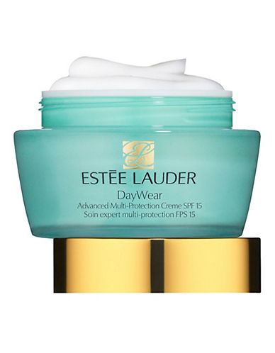 Estee Lauder DayWear Advanced Multi-Protection Creme SPF 15 Dry Skin-0-50 ml