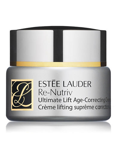 Estee Lauder Re Nutriv Ultimate Lift Age Correcting Creme-NO COLOUR-50 ml