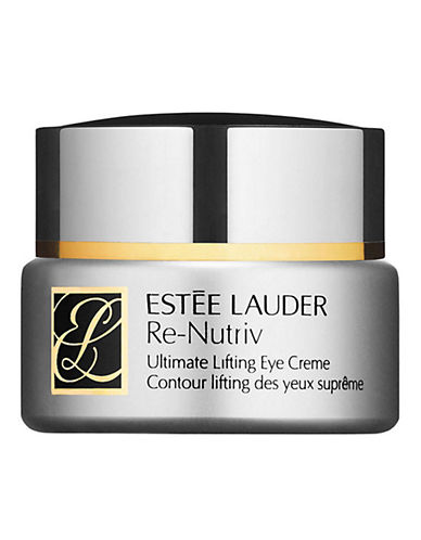 Estee Lauder ReNutriv Ultimate Lift Age Correcting Eye Creme 15ml-NO COLOUR-15 ml