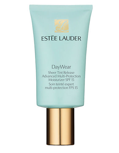 Estee Lauder DayWear Sheer Tint Release Advanced Multi-Protection Moisturizer SPF15-NO COLOUR-One Size