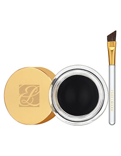 Estee Lauder Pure Color Stay In Place Gel Eyeliner-STAY ONYX-One Size