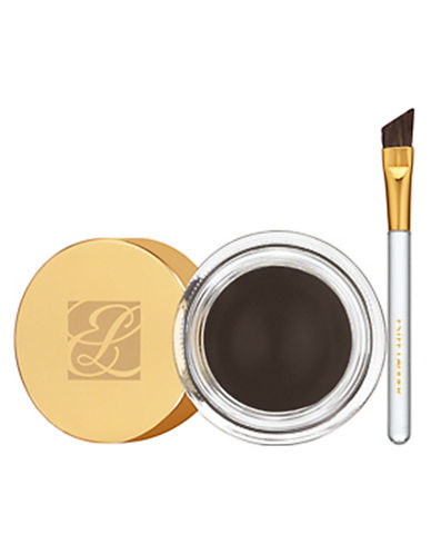 Estee Lauder Pure Color Stay In Place Gel Eyeliner-STAY COFFEE-One Size