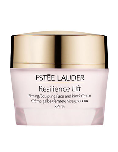 Estee Lauder Resilience Lift Firming and Sculpting Face and Neck Creme SPF 15 Normal Combination-NO COLOUR-75 ml