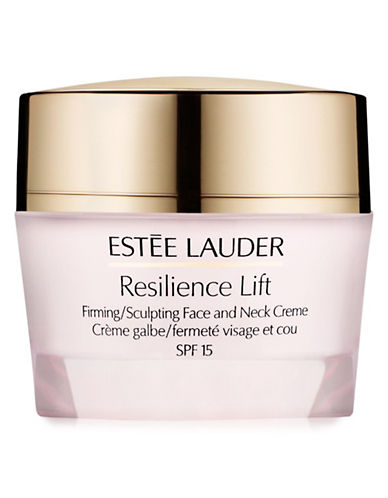 Estee Lauder Resilience Firming And Sculpting Neck Crème-NO COLOR-50 ml