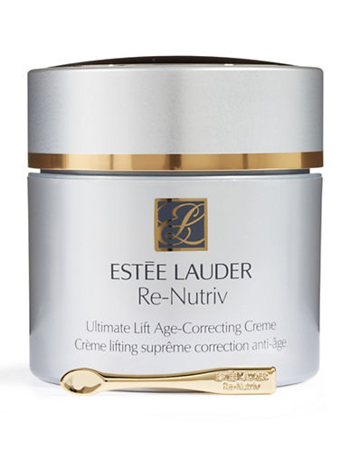 Estee Lauder Re-Nutriv Ultimate Lift Age-Correcting Crème-NO COLOUR-One Size