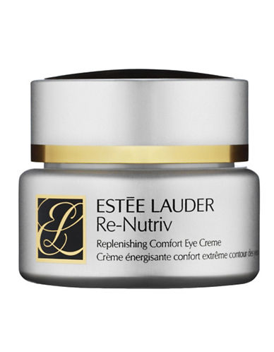 Estee Lauder Renutriv Replenishing Comfort Eye Creme-NO COLOUR-15 ml