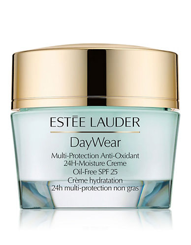 Estee Lauder Daywear Advanced Multi-Protection Oil Free Creme Spf 25-NO COLOUR-15 ml