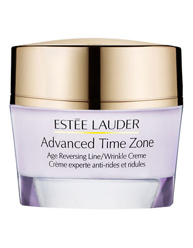 Estee Lauder Advanced Time Zone Age Reversing Line Wrinkle Creme Spf 15-NO COLOR-50 ml