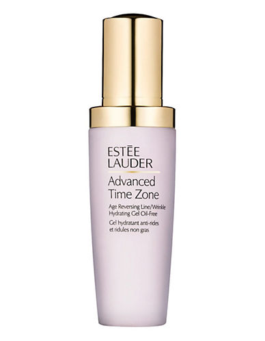 Estee Lauder Advanced Time Zone Age Reversing Line Wrinkle Hydrating Gel Oil-Free-NO COLOR-One Size