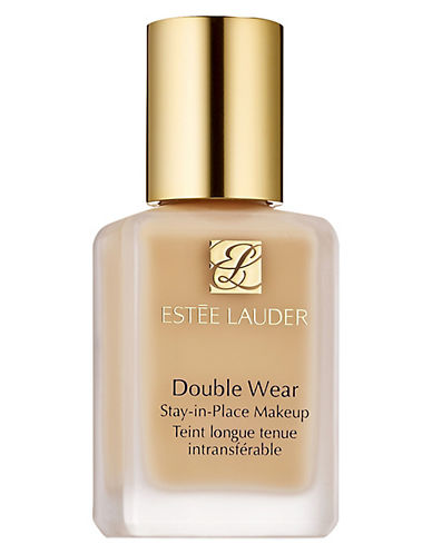 Estee Lauder Double Wear Stay-in-Place Liquid Makeup SPF 10-BONE 1W1-One Size