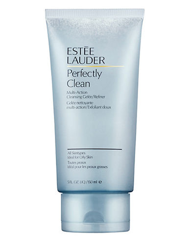 Estee Lauder Perfectly Clean Multi-Action Cleansing Gelee Refiner 150ml-NO COLOUR-150 ml
