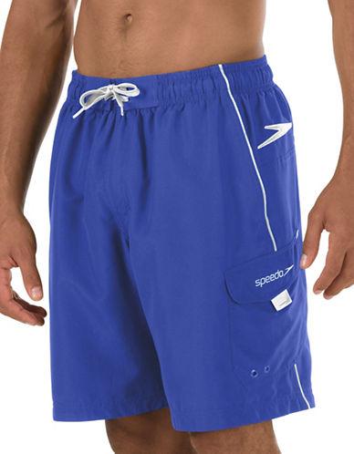 Speedo Marina Volley Shorts-BLUE-X-Large 88895885_BLUE_X-Large
