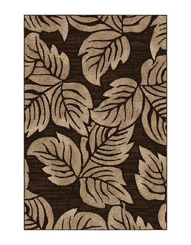 Home Outfitters 6x9 Area Rug-FRAPPE-6 x 9