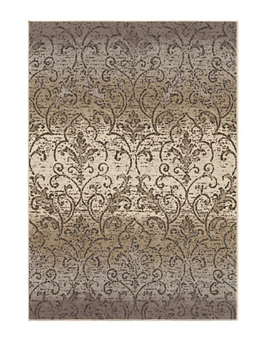 Home Outfitters Fontaine Ivory Area Rug-IVORY-8 x 11