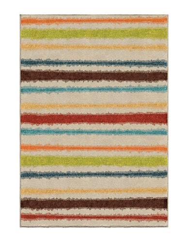 Home Outfitters Montreal Multi Area Rug-MULTI-5 x 8