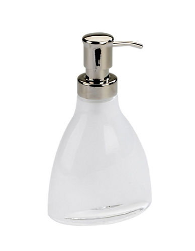 Umbra Classic Soap Pump-WHITE-One Size