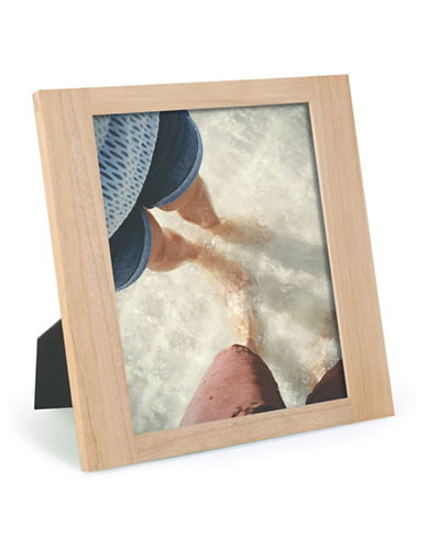 Umbra Simple Photo Frame-NATURAL-One Size