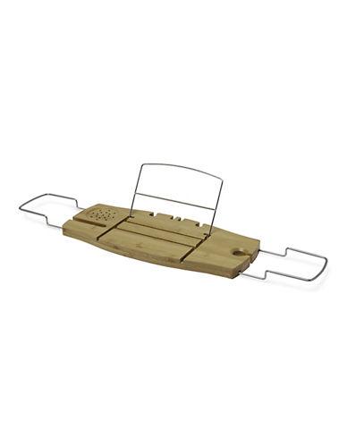 Umbra Aquala Bathtub Caddy-NATURAL-One Size