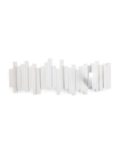 Umbra Sticks Multi Hook-WHITE-One Size