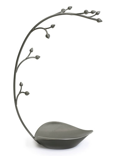 Umbra Orchid Jewelry Tree-GUNMETAL-One Size