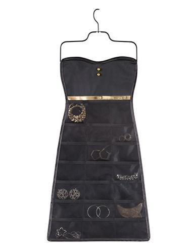 Umbra Little Black Dress-BLACK-One Size