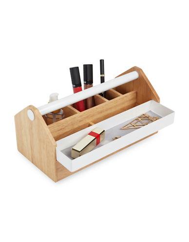 Umbra Toto Storage Box-NATURAL-One Size