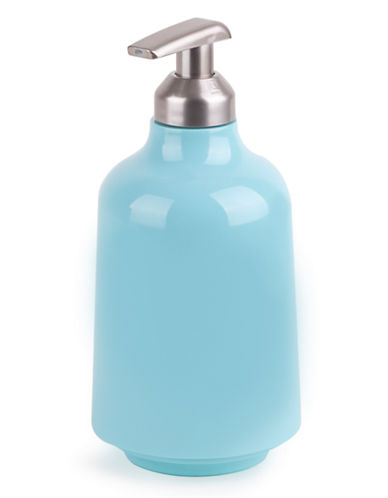 Umbra Step Soap Dispenser-SURF BLUE-One Size
