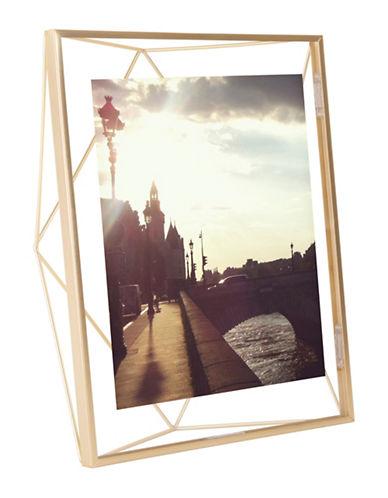 Umbra Prisma Photo Frame-BRASS-One Size
