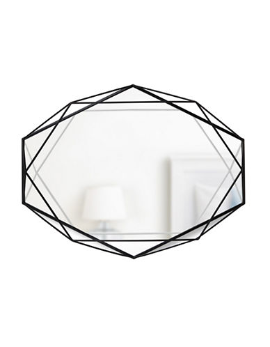 Umbra Prisma Mirror-BLACK-One Size