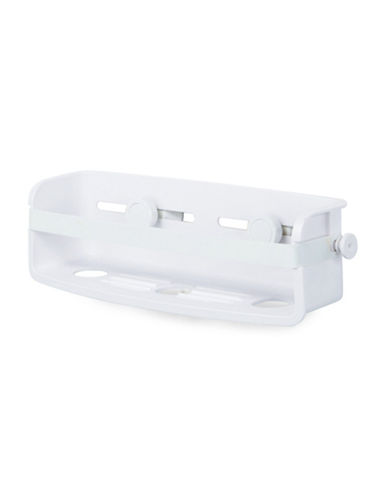 Umbra Flex Gel-Lock Bin-WHITE-One Size