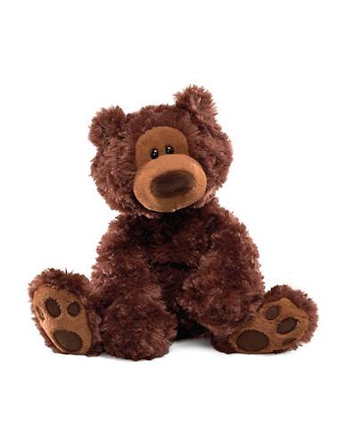 Gund Philbin Bear Plush Toy 88655247