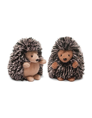 Gund Qwilly Porcupine Plush Toy-MULTI-One Size