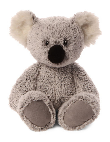 Gund William Koala Bear-GREY-One Size