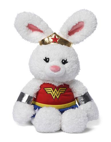 Gund Wonder Woman Anya 12-Inch-MULTI-One Size