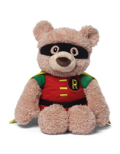 Gund Robin Hardwin 12-Inch Plush Toy-MULTI-One Size