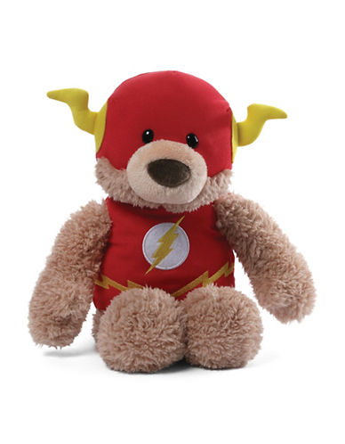 Gund Flash Blaze 12-Inch Plush Toy-MULTI-One Size