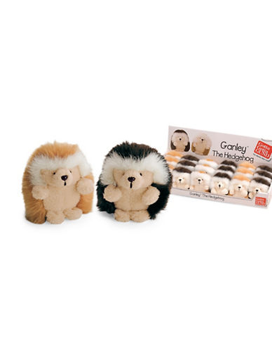 Gund Ganley Hedgehog Plush Toy-MULTI-One Size